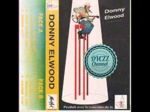 Donny Elwood - Salomé