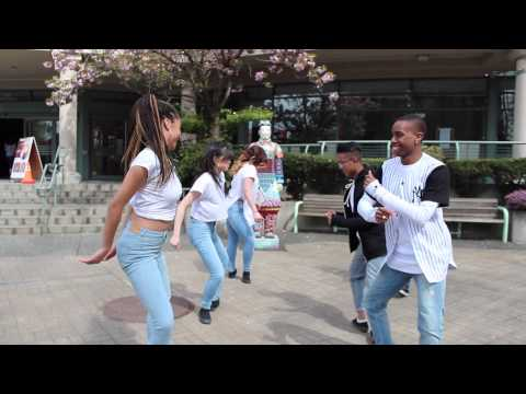 U Know What's Up - Donell Jones Feat. Left Eye | Maya Harpool Choreography