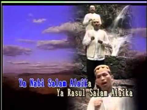 Hijjaz - Cahaya Ilahi