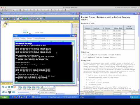 assignment 3 1 ccna labs 2 With our practice labs for cisco we cover topics for icnd (1 & 2), ccna routing and switching, ccna security and the more advanced topics of the ccnp exams cisco lab hardware our hosted cisco hardware is based on widely deployed cisco products including cisco 2900 series routers and 3750 series layer 3.