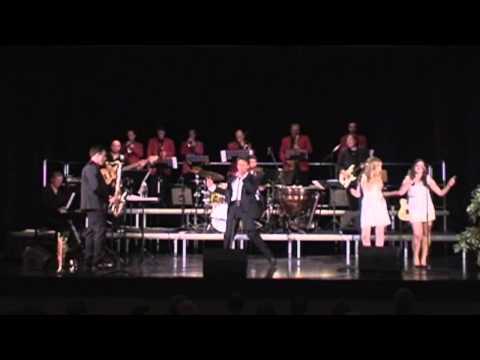 Mark Dean & Dani Sparn - KING 2000: Elvis 50's Medley-Teddy Bear