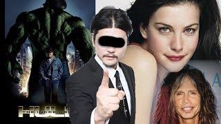 【映画】インクレディブル・ハルク The Incredible Hulk 2008 懐 【レビュー】 MCU