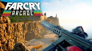 FarCry5 Gameplay live!!!!!?! ft. OneCheesyGamer