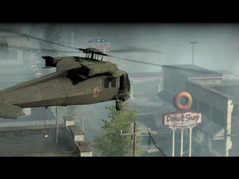 Trailer - HOMEFRONT Occupation Trailer for PC, PS3 and Xbox 360