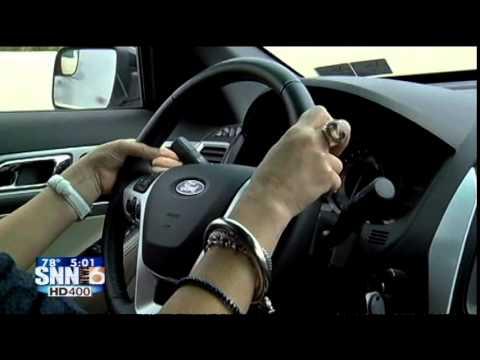 SNN: Red-light cameras are big business for Sarasota