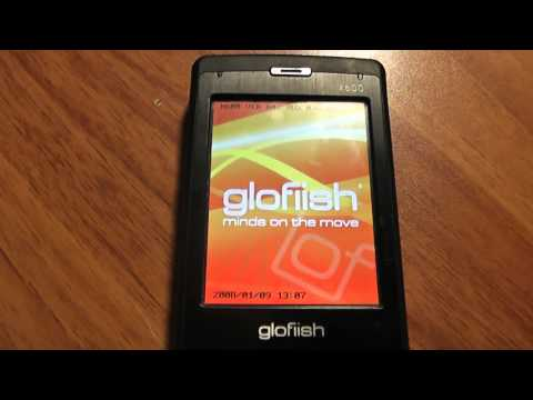 Обзор Glofiish X600