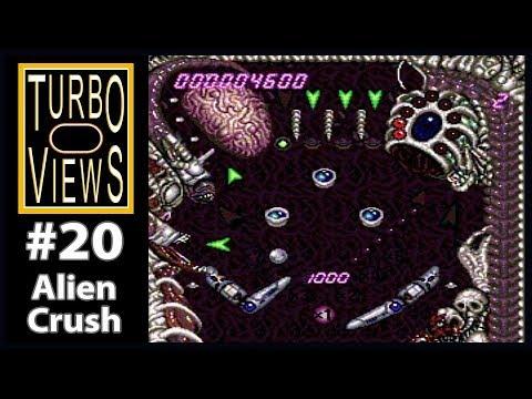 """alien-crush""---turbo-views-#20-(turbografx-16-/-duo-game-review!)"