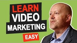 How To Learn Video Marketing - MPI WEC 2018 (Antoine Dupont)
