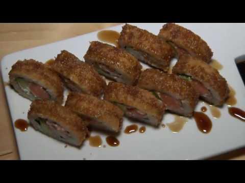 La fusión gastronómica entre Japón y Perú  comida nikkei