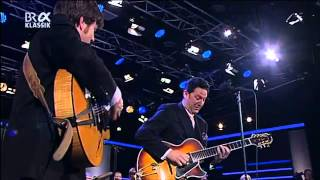 John Pizzarelli - Satin Doll at Jazzwoche Burghausen 2011