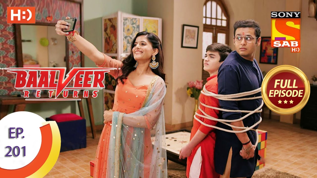 Download Baalveer Returns - Ep 201 - Full Episode - 29th September 2020
