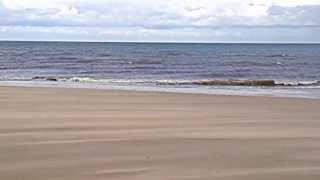 Brancaster Beach, Norfolk, England