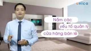 Quản lý cửa hàng bán lẻ  - Nguyễn Ngọc Hưng
