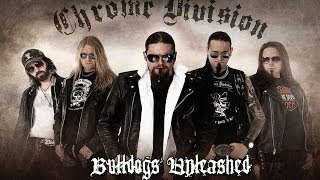 Chrome Division - Bulldogs Unleashed (Ironcross cover)