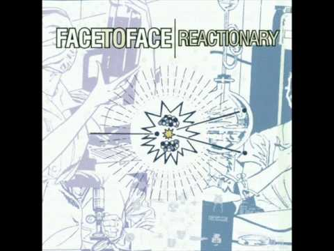 Face to Face - Reactionary (full album)