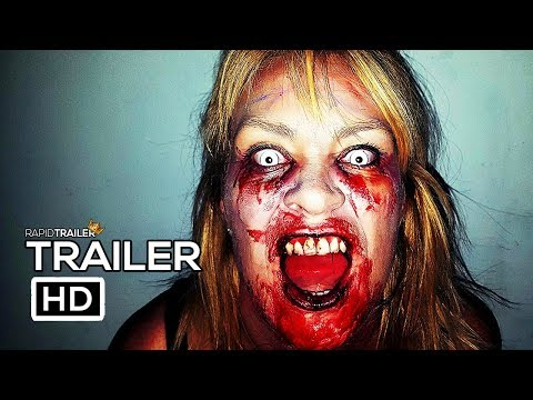 REDCON-1 Official Trailer (2019) Zombie, Horror Movie HD
