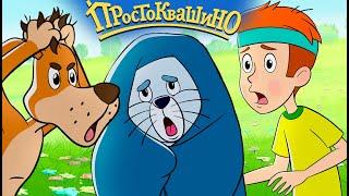 Все серии Простоквашино за 40 лет в прямом эфире (1978-2018)
