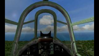 Combat Flight Simulator 3 Battle of Britain Add on