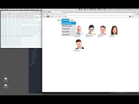 Django CMS 3.0 App Integration