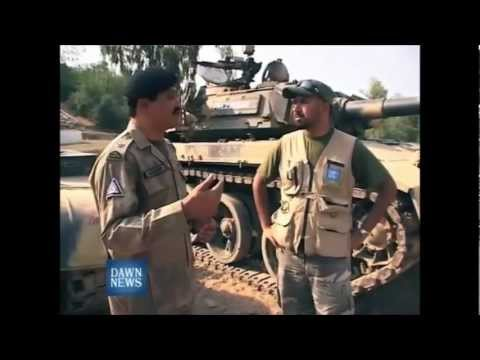 We are Soldiers Ep 3 Pak Army Armored Corps