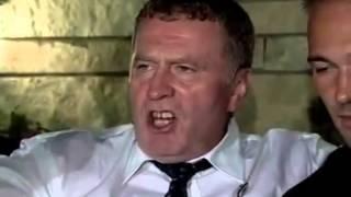 Приколы с Жириновским