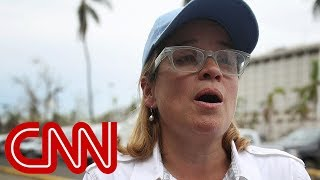 San Juan Mayor To Trump: You Don't Put Debt Over People