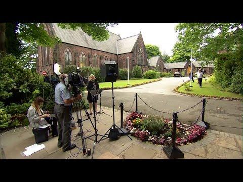 [HD] Granada Reports Special: Cilla Black Funeral - Full Programme