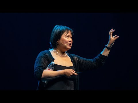 Jennifer 8. Lee, EmojiNation - XOXO Festival (2018) - YouTube