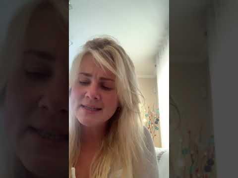 """Самая красивая девушка Алина Стецюк """"Лебединая верность""""  красивая музыка_ТОП 10"""