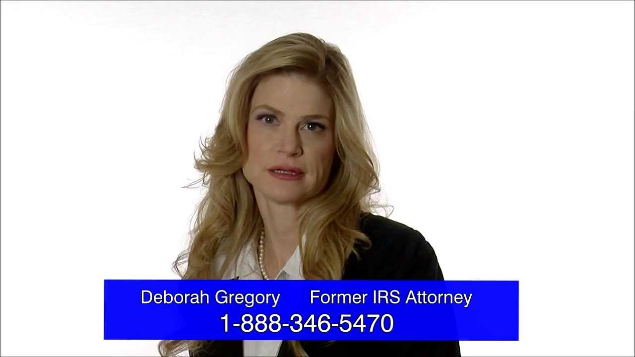 IRS Debt Relief | Tax Debt Relief Help from a Former IRS Attorney
