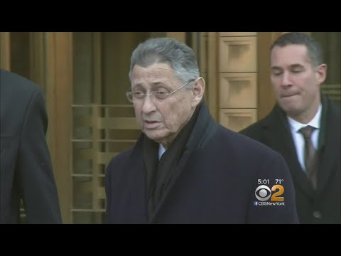 Assembly Speaker Sheldon Silver Guilty on All Counts