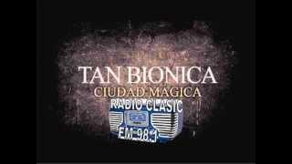 RADIO CLASIC HURLINGHAM FM 98.1