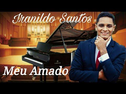 Meu Amado - Iranildo Santos Cover  (Thaiane Seghetto) Áudio iurd