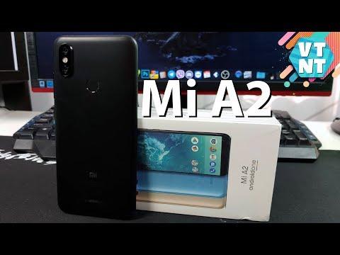 Xiaomi Mi A2 Стоит ли покупать в 2019? 4k