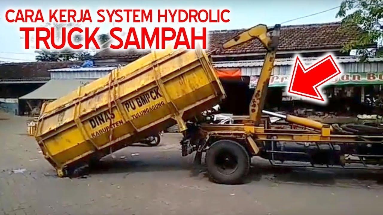 77 Modif Mobil Truk Sampah Gratis Terbaru