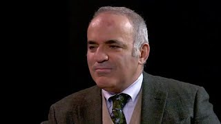 Garry Kasparov on Artificial Intelligence, Technology and Politics, and AlphaZero Chess thumbnail