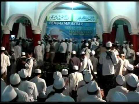 Ahbaabul Musthofa Madiun - Ala Ya Allah Ya Robb.mp4