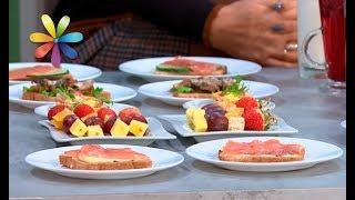 видео Диетологи рассказали, как сделать салат оливье полезным