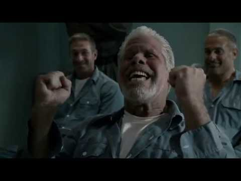 Sons Of Anarchy Clay Morrow Preaches Youtube