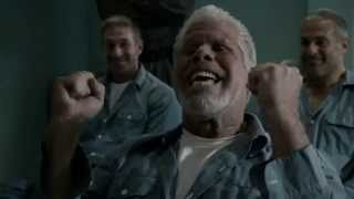 Sons of Anarchy - Clay Morrow preaches