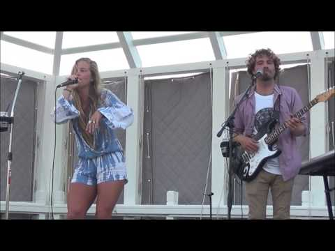 Daydream in Blue - The Sturdy Souls 6/11/17 Surf Lodge, Montauk, N.Y. - I Monster Cover