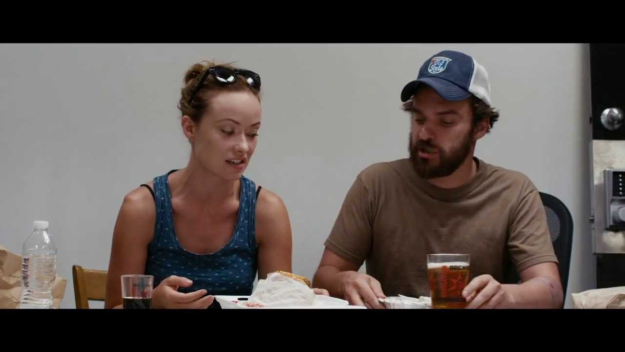 Drinking Buddies - Official Trailer - YouTube