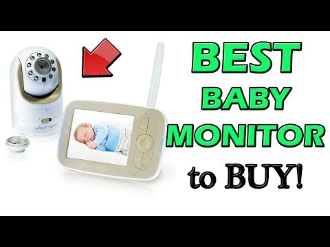 best-baby-monitor-on-amazon