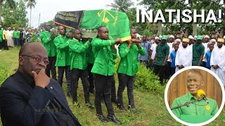 Taarifa Mbaya Mudahuu:Kiongozi huyu wa Ccm atekwa na kuuwawa tena vibaya!
