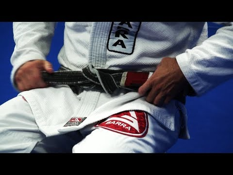 BJJ: When Brown and Black Belts Play