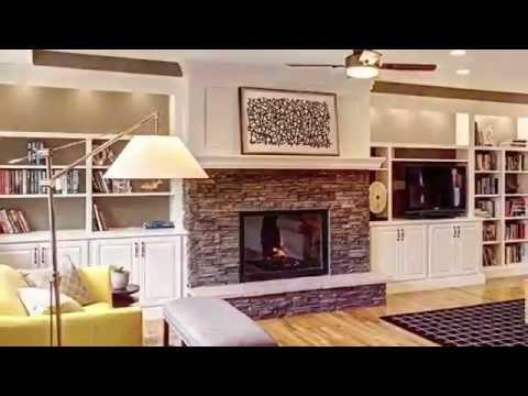 Haas Kitchen Showcase Haas Cabinet - YouTube