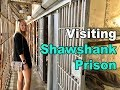 Findley State Park   Visiting the Shawshank Prison in Mansfield, OH