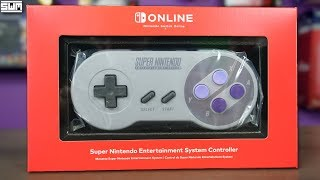 Is The Nintendo Switch SNES Controller Worth Buying?