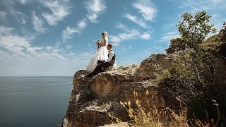 Саша Юля. Свадебный клип