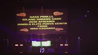Dj Arie Sugandi Mp Club Pekanbaru 25 Desember 2017